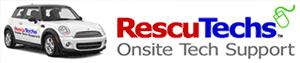 RescuTechs Logo